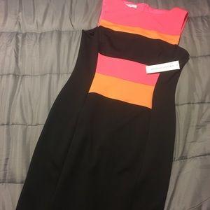 Maggie London stretch dress